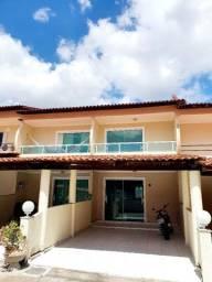 Casa Duplex em Condomínio no Eusébio