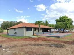 Título do anúncio: Chácara com 3 dormitórios à venda, 2500 m² por R$ 400.000,00 - Rural - Olímpia/SP