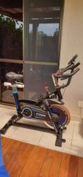 Título do anúncio: Bicicleta Ergométrica E7Fi