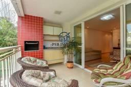 Título do anúncio: Vendo apartamento no Campina do Siqueira, Valor R$ 750.000,00