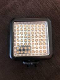 Iluminado Godox 64 Led