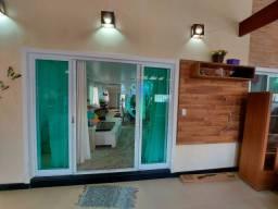 Título do anúncio: Casa duplex de 6 quartos com suíte e closet + área gourmet em Mata da Serra