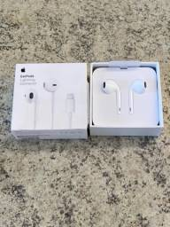EarPods Apple fone com fio