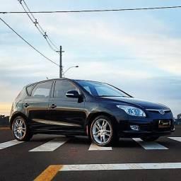 Hyundai i30 2.0 *Ano 2009/2010* *Placa i* *Teto Solar*
