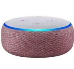 Promoção Alexa echo dot terceira geração original