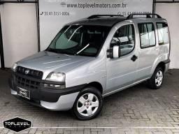 Título do anúncio: Fiat Doblo EX 1.3 Fire 16V 80cv 4/5p