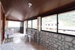 Título do anúncio: Casa com 2 dormitórios para alugar, 45 m² por R$ 750,00/mês - Prata - Teresópolis/RJ