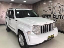 Jeep Cherokee Limited 3.7 V6 Gasolina 2012
