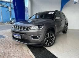 Título do anúncio: Jeep Compass Limited 2.0 - 2019
