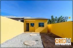 Casas - 2 quartos