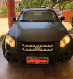 Título do anúncio: OPORTUNIDADE!! Fiat Strada Adventure Locker CAB DUPLA