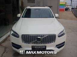XC90 2018/2019 2.0 D5 DIESEL INSCRIPTION AWD GEARTRONIC