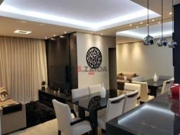 Apartamento com 3 dormitórios à venda, 69 m² por R$ 325.000,00 - Parque Conceição II - Pir