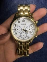Relógio Guess Original em ótimo estado