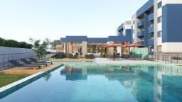 Apartamento na Santa Amélia com varanda - Reserva do Parque 2