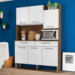 Título do anúncio: Kit Cozinha - Armário Modenn - Frete Grátis - Entrego em 24h