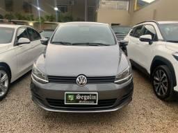 Título do anúncio: Volkswagen Fox MSI Trendline 1.6 2017