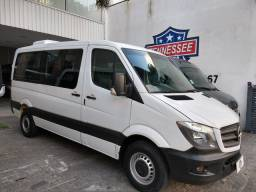 SPRINTER 2018/2019 2.2 CDI DIESEL VAN 415 LONGO 16L MANUAL