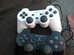 Vendo controle de play 2