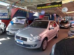 Fiat siena 2009 1.8 mpi hlx 8v flex 4p manual