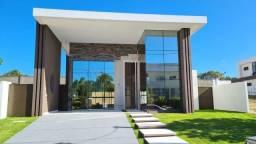 Casa com 4 dormitórios à venda, 471 m² por R$ 3.500.000,00 - Porto das Dunas - Fortaleza/C