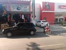 Título do anúncio: Vendo loja de roupas infantis