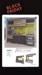 Título do anúncio: promoção cozinha 1190