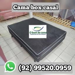 Cama Casal@@