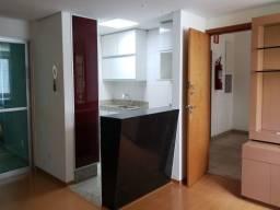 Apartamento para alugar com 1 dormitórios em Gutierrez, Belo horizonte cod:9680