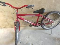 Título do anúncio: Vendo bicicleta aro 24