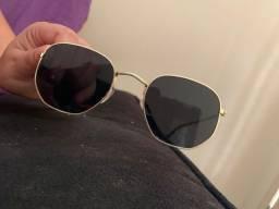 Título do anúncio: Óculos de sol hexagonal