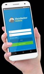 Título do anúncio: Procuro vendedor on-line
