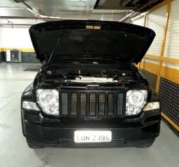 Título do anúncio: Jeep Cherokee Sport 2009