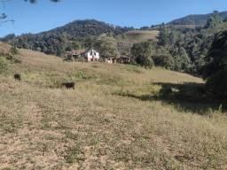 Excelente terreno de 04 hectares em Marmelópolis - Sul de Minas Gerais.