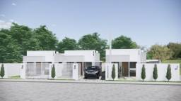 Título do anúncio: Vende-se e Financia Casas em Carlópolis PR