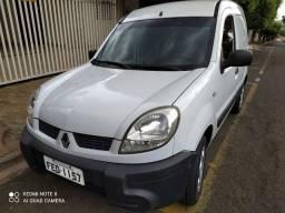 Título do anúncio: Renault Kangoo 2013