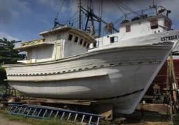 Título do anúncio: Barco pesca