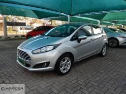 Ford New Fiesta Hatch 1.6 SE
