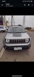 Título do anúncio: Jeep Renegade longitude 1.8 completo
