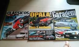 Revistas Opala