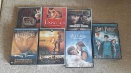 DVDs (filmes)