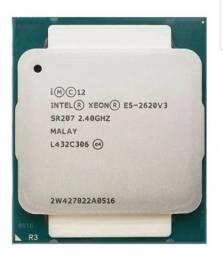 Título do anúncio: Processador Xeon E5-2620v3