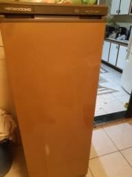 Oportunidade..Freezer Vertical, 210 litros, 5 gavetas; Maíilia. SP.