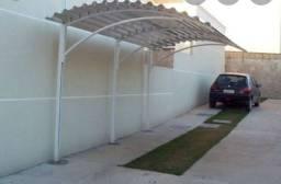 Portões, Telhados, e Serralheria em geral.