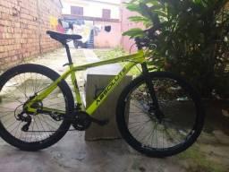 Título do anúncio: Bicicleta MTB aro 29