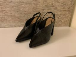 Sapato Croco Arezzo