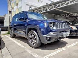 Jeep Renegade 1.8 Longitude 2020 ( Aprovo Online ) - (81) 98343.7789 João Brandão