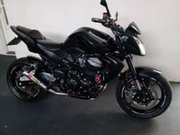 Título do anúncio: Kawasaki Z 750 fino trato impecável
