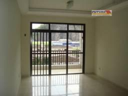 Título do anúncio: Apartamento com 2 dormitórios à venda, 93 m² por R$ 560.000,00 - Itararé - São Vicente/SP