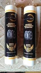 Título do anúncio: Reparador instantaneo para pneus de Motos